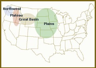 Nations that Lewis & Clark encountered